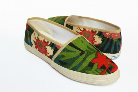 JUNGLE BOOGIE ESPADRILLES